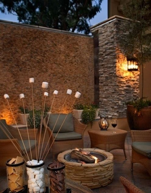 15 Ideas Originales Para Decorar El Patio Trasero