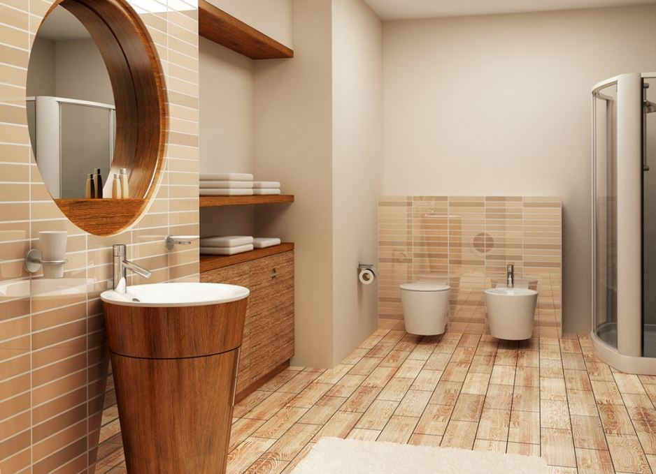 Ideas Sanitarios Baño:Sanitarios modernos, ideas para decorar baños – Decorarok